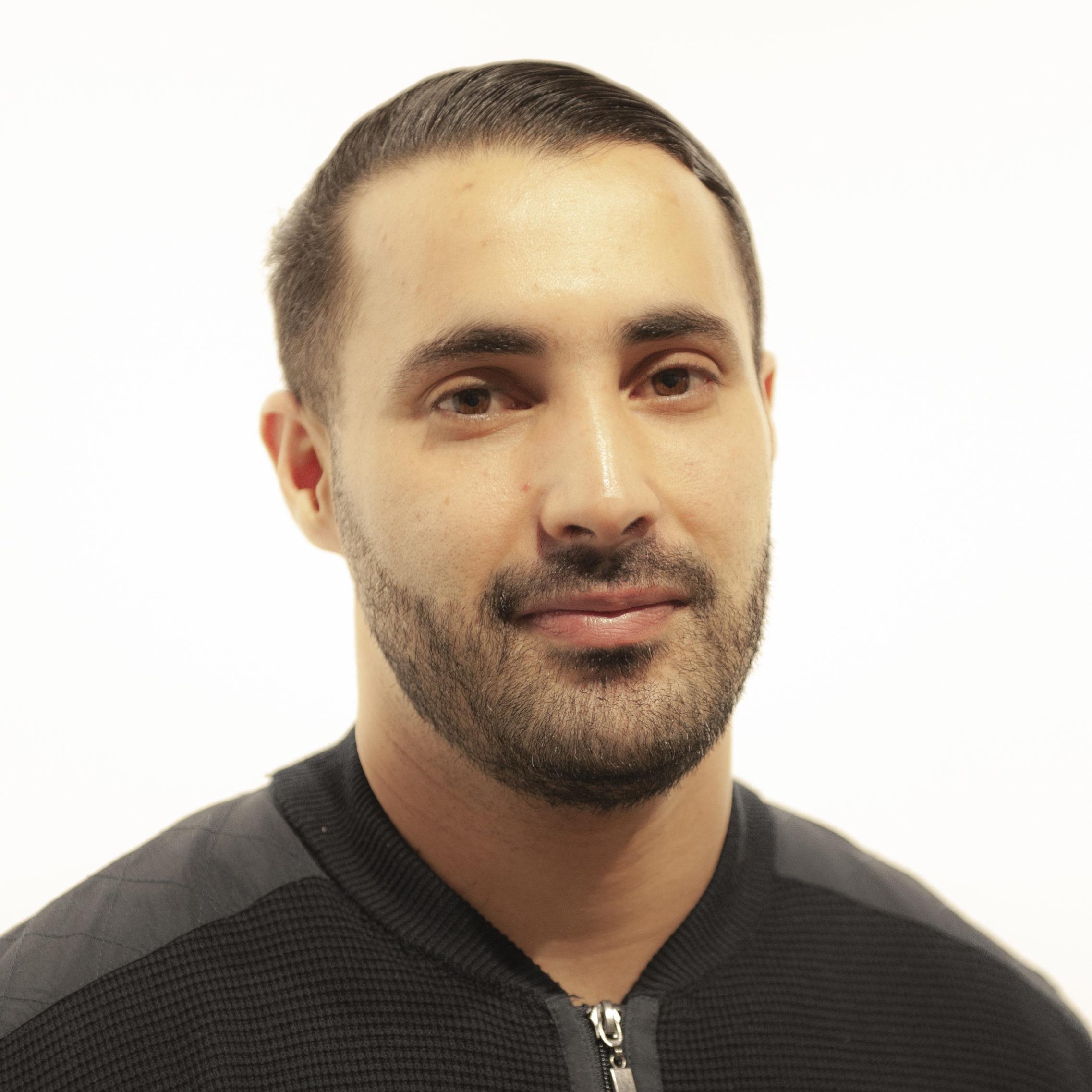 Walid ABDEL SALAM
